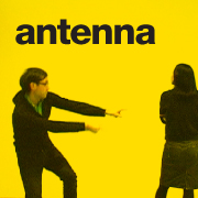 Antenna Workshop Video Poster
